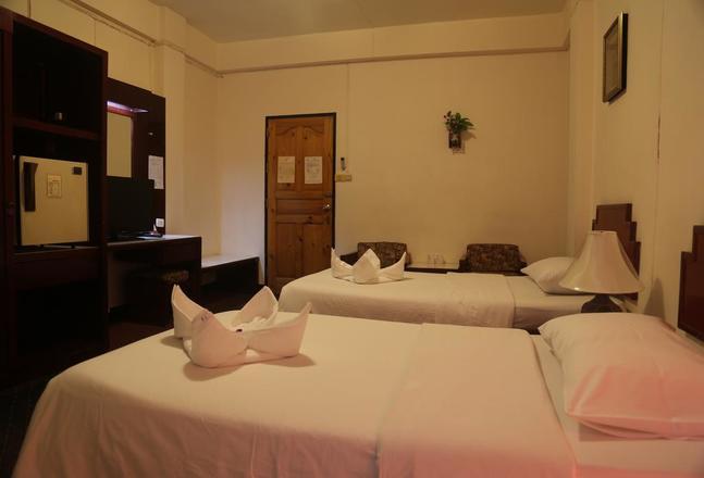 ROMEO PALACE HOTEL 3*