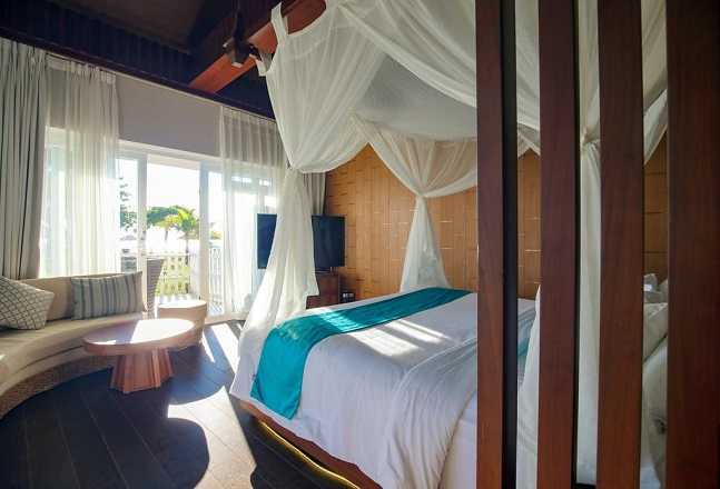 MERCURY PHU QUOC RESORT & VILLAS 4*