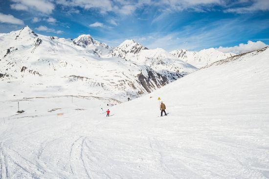 Slidinėjimo safaris Aosta slėnyje: Italijoje, Šveicarijoje, Prancūzijoje 10d.