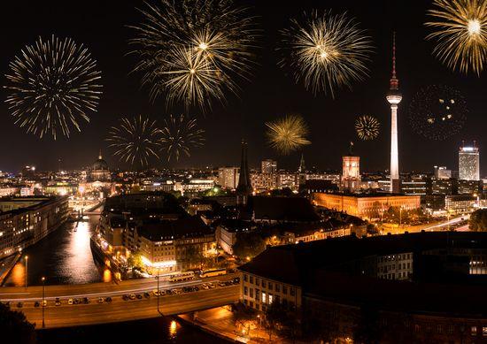 Naujieji metai Berlyne 3d.