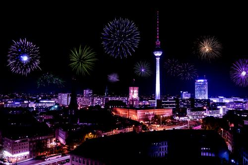 Naujieji metai Berlyne (4d./3n.)