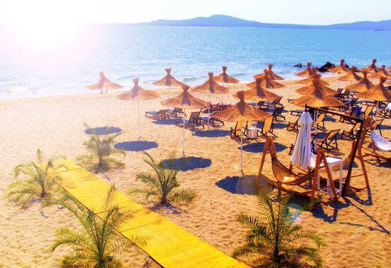 Kalnuotoji Rumunija ir auksiniai Bulgarijos paplūdimiai prie Juodosios jūros (11d/10d)