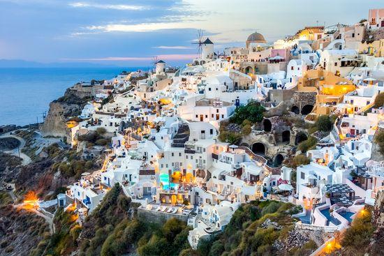 Graikija ...senosios Elados keliais (10d.) (su vadovu iš Lietuvos)