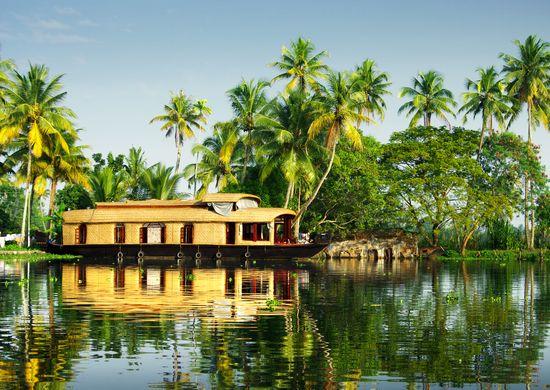 Kelionės Klasikinė Indija su poilsiu Goa arba Keraloje aprašymas