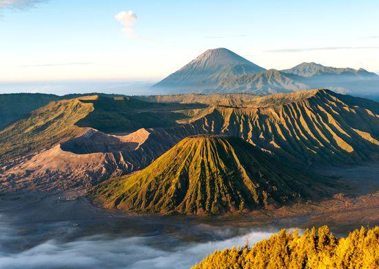 Balis ir neatrastos Indonezijos salos