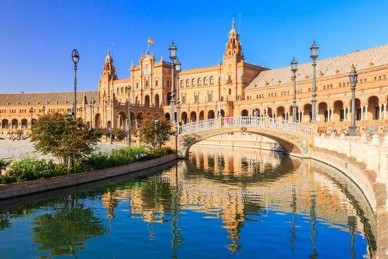 Ispanija ...Andalūzijos turtai ir Gibraltaras (Ispanija ...Andalūzijos turtai ir Gibraltaras (su vadovu iš Lietuvos)