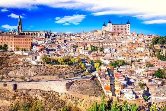 Ispanija ...fiesta, siesta, que calor! (su vadovu iš Lietuvos)