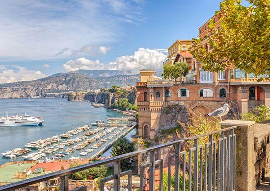 Šiaurės Italijos įdomybės ir poilsis prie Adrijos jūros