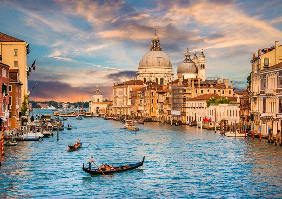 Italija ...nuo Venecijos iki Kaprio salos (10d/9n)
