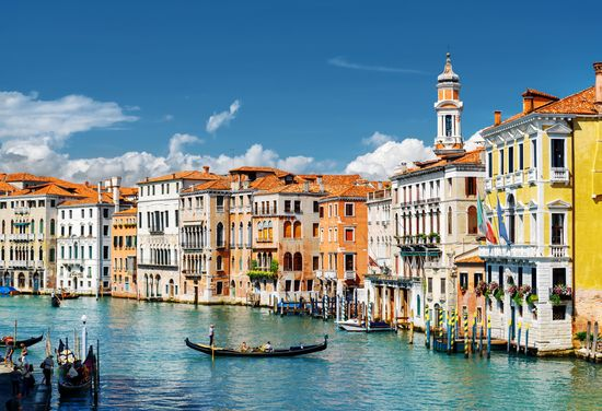 Italija – meno ir kultūros lopšys (7d/6n)