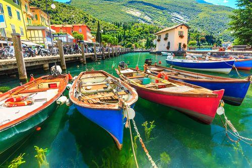 Šiaurės Italija 8 d. (pažintinė - poilsinė)