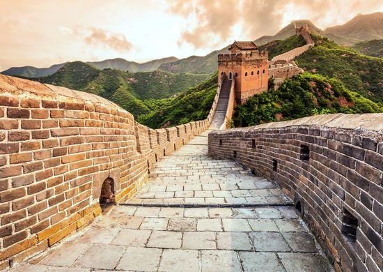 Žvilgsnis į Kiniją