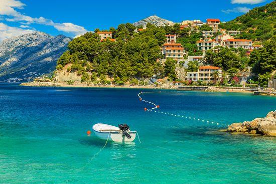 Atostogos Kroatijoje ... Adrijos jūra, salų grožis - gamtos harmonija (10d/9n)