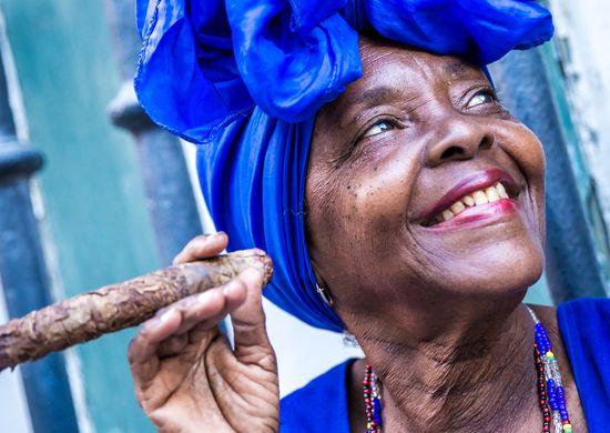 Kuba: kavos spalvos (su vadovu iš Lietuvos)