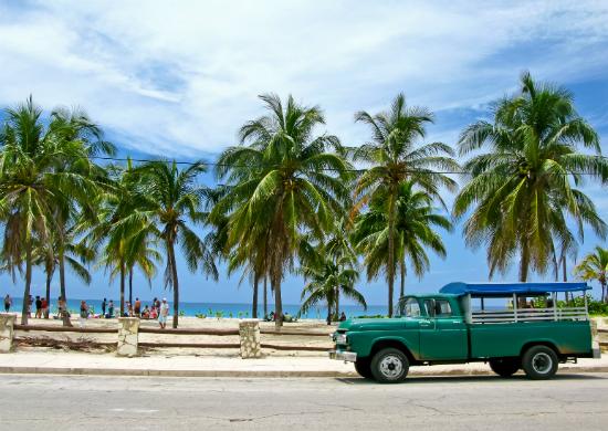 Kuba (Varaderas) - poilsinės kelionės iš Amsterdamo