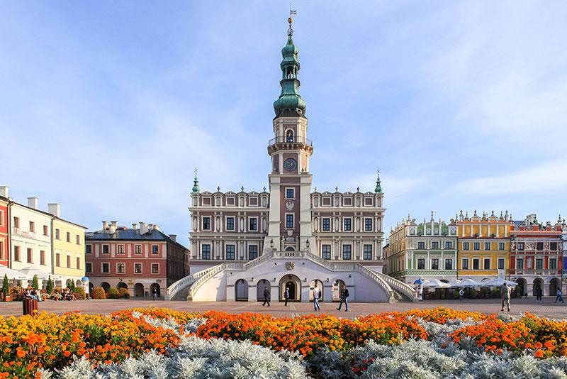 Lietuvos ir Lenkijos istorijos keliais..įspūdingi rūmai, puošnūs istoriniai miestai ir plaukimas Augustavo kanalu
