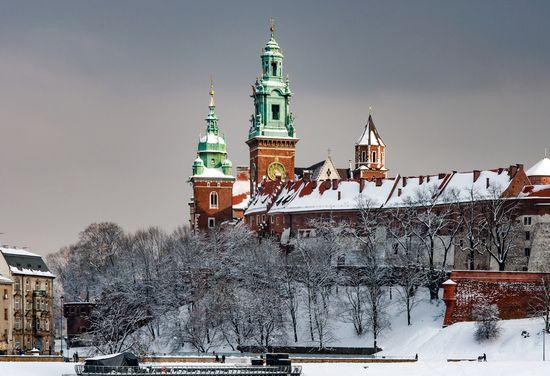 Šiaurės Lenkija …didingų žygių pėdsakais (3d/2n)