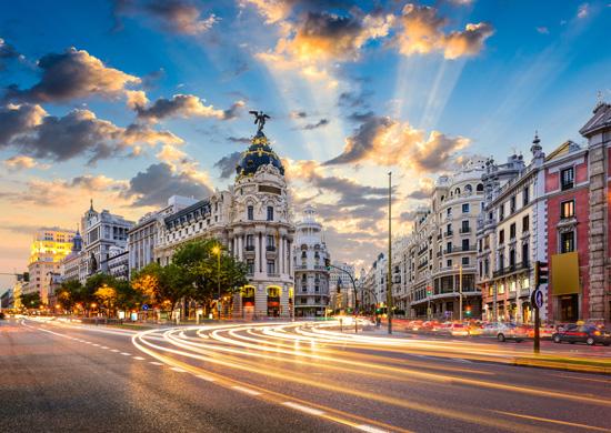 Nuo Prancūzijos Provanso iki temperamentingosios Ispanijos