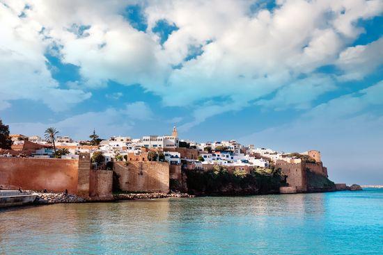 Marokas ...arabų pasakų ir svetingųjų berberų karalystė (su vadovu iš Lietuvos)