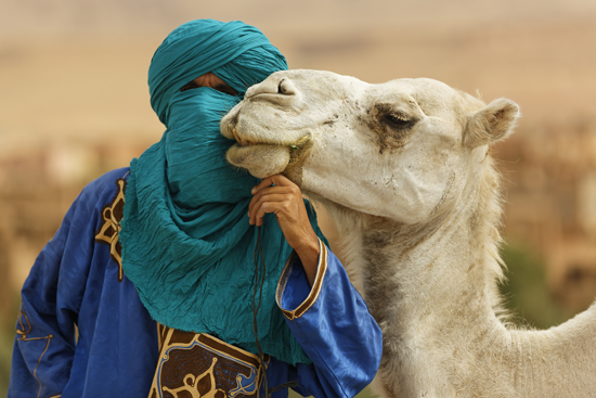 Didysis Maroko turas ir kulinariniai atradimai  (su vadovu iš Lietuvos)
