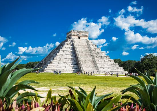 Magiškoji Meksika
