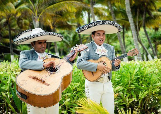 Meksika su šypsena: majų takais