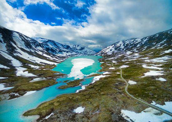 Įspūdingiausi Norvegijos fiordai per 11 dienų