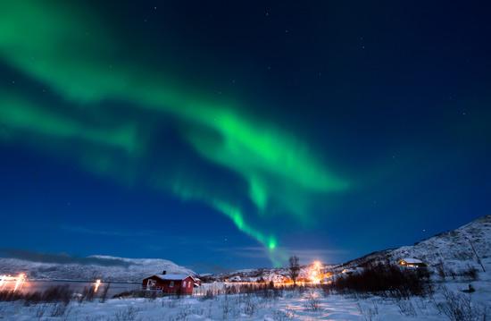 Žiemos kelionė į Islandiją (su vadovu iš Lietuvos)