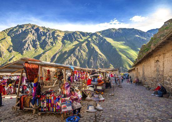 Peru - Bolivija