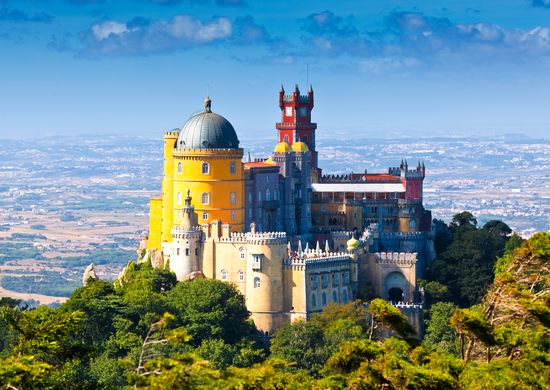 Portugalija: poilsis ir kultūra