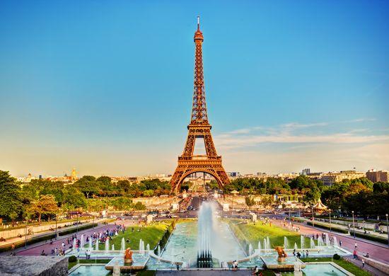 Klasikinis Paryžius
