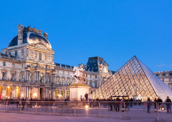 Pažintis su Paryžiumi