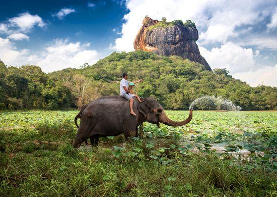 Šri Lanka su poilsiu rojaus kampelyje – Maldyvų salose (su vadovu iš Lietuvos)