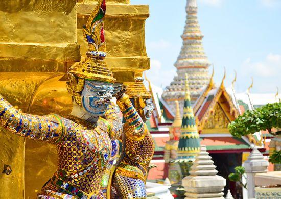 Tailandas: Nuo Bankoko iki Puketo su nakvyne Khao Sok Nacionaliniame parke