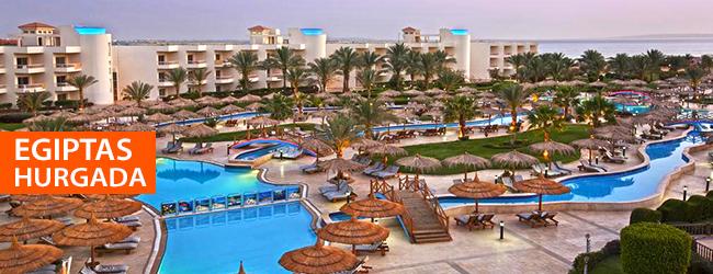 """Atostogoms rinkitės šilumos ir komforto oazę! Savaitė labai gerame 4* viešbutyje su """"viskas įskaičiuota"""" - tik nuo 410 EUR. Kelionės data: 2018 m. sausio 30 d"""
