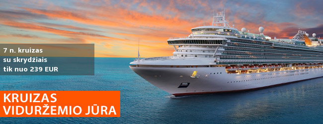 Kruizas didžiausiu MSC GRANDIOSA laivu, aplankant Italiją, Maltą, Ispaniją su skrydžiais ir pervežimais – nuo 677 EUR! Kelionės data: 2020 m. sausio 11 d.