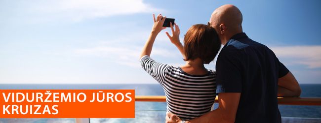 WOW pasiūlymas! 12 naktų kruizas MSC Poesia laivu iki Graikijos – nuo 539 eur! Kelionės data: 2020 m. gruodžio 9 d.