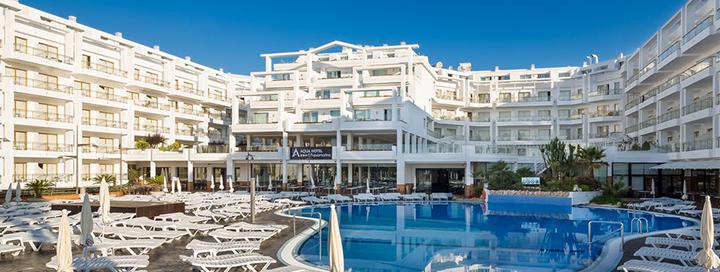 Smagios atostogos ISPANIJOJE: pramogos, SPA ir saulėtas paplūdimys! Savaitė labai gerame 4* viešbutyje.