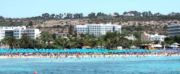 Praleiskite smagias atostogos populiariausiame Kipro salos kurorte – Agia Napoje! 7 nakvynės jaukiame 3* viešbutyje su pusryčiais ir vakarienėmis.