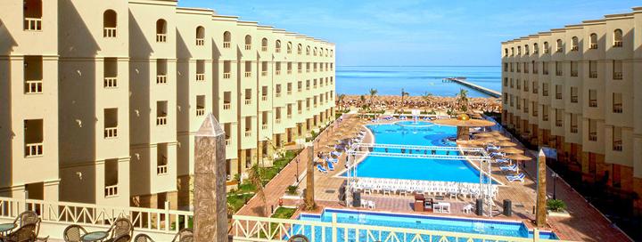 """Šilumą ir pramogas poilsiui siūlo EGIPTO kurortas! Savaitė Hurgadoje, gerame 5* viešbutyje su """"viskas įskaičiuota""""."""