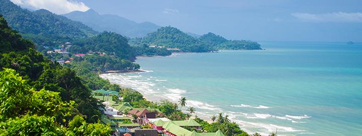 Pažinkite spalvingąjį Tailandą ir egzotiškąją Kambodžą! 14 d. kelionė SU LIETUVIŠKAI KALBANČIU VADOVU. Išvykimas: 2019 m. kovo 16 d. LIKO TIK 4 VIETOS!