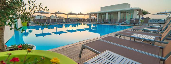 Vaizdingas poilsis MALTOJE už WOW kainą! Savaitė labai gerai vertinamame 4* viešbutyje su pusryčiais ir vakarienėmis.