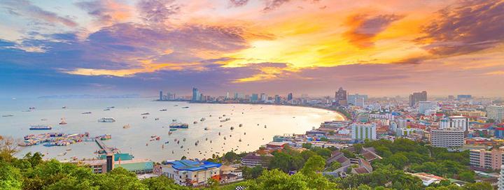 Aplankykite spalvingąjį TAILANDĄ! 15 d. pažintinė kelionė SU LIETUVIŠKAI KALBANČIU VADOVU ir poilsiu Patajoje bei Koh Chang!