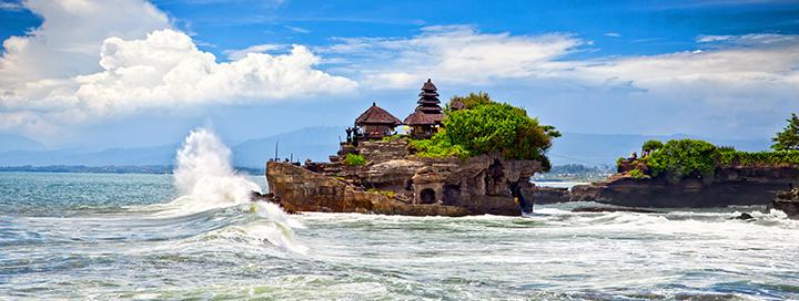 Pajuskite užburiančią Azijos magiją: modernusis Singapūras ir egzotiškasis Balis! 14 d. egzotinė kelionė su poilsiu pasirinktame kurorte .