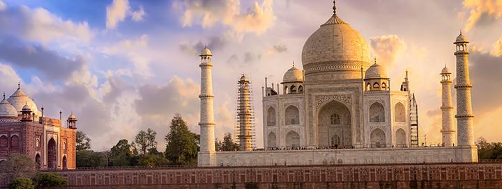 Susipažinkite: INDIJOS Auksinis Trikampis ir spalvingasis Radžastanas! 14 dienų egzotinė kelionė SU LIETUVIŠKAI KALBANČIU VADOVU.