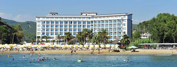 Prabangus poilsis su šeima Alanijos regione TURKIJOJE! Savaitė labai gerame 5* viešbutyje ANNABELLA DIAMOND!