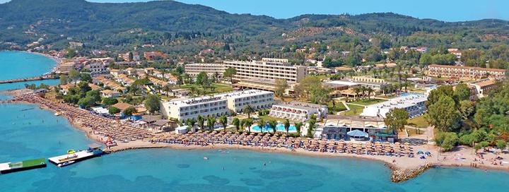 Atostogos su šeima kontrastingoje KORFU saloje! Savaitės poilsis jaukiame 3* viešbutyje.