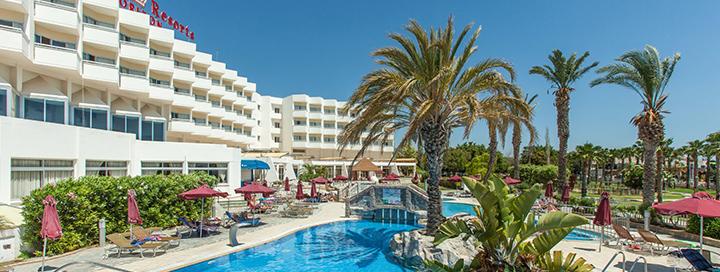 Mėgaukitės saulėtu oru KIPRE! Savaitė labai gerame 4* viešbutyje Crown Resorts Horizon.