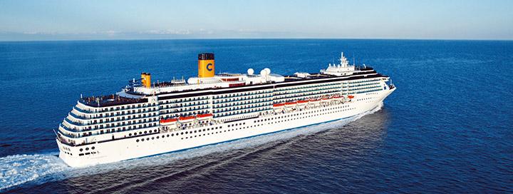 Leiskitės į nuotykį! KRUIZAS įspūdingu maršrutu Mauricijus, Seišeliai, Madagaskaras - 14 naktų laive COSTA MEDITERRANEA.
