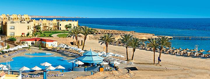 Saulėtos atostogos Marsa Alamo regione, EGIPTE! Savaitė 5* viešbutyje ant jūros kranto.
